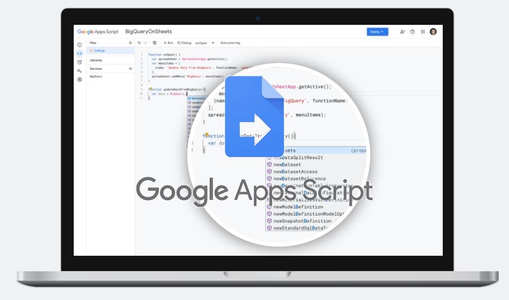 Google Apps Script